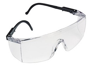 <b>AOSafety</b><br/>SeePro Safety Glasses