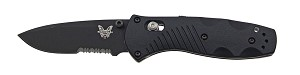 <b>Benchmade</b><br/>Barrage (mini)