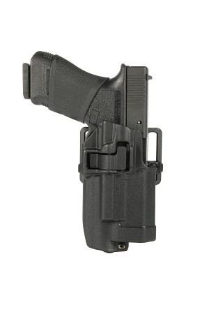<b>BLACKHAWK!</b><br/>SERPA CQC Light-Bearing Holster