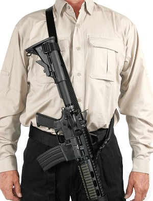 <b>BLACKHAWK!</b><br/>Universal Swift Sling 3-Point Sling