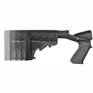 <b>BLACKHAWK!</b><br/>Knoxx SpecOps  Adjustable Shotgun Stock & Forend