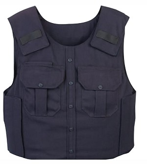 <b>First Choice</b><br/>Armor Uniform Shirt Carrier