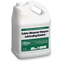 <b>L&R Ultrasonic</b><br/>Weapon Lubricating Solution
