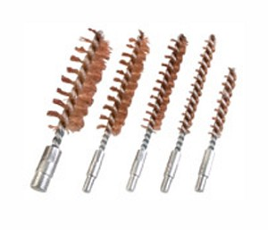 <b>Outers</b><br/>Phosphor Bronze Bore Brush