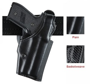 <b>Safariland</b><br/>#200 Mid-Ride Lv1 Duty Holster (Mold 83)