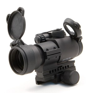 <b>Aimpoint</b></br>PRO - Patrol Rifle Optic
