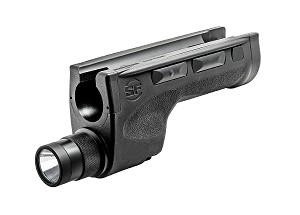 <b>Surefire</b><br/>DSF Shotgun Fore-End Weaponlight