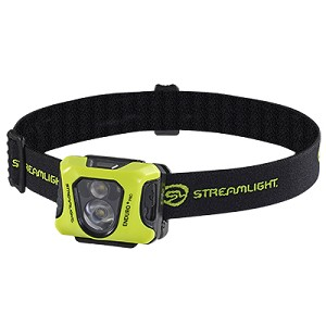 <b>Streamlight</b><br/>Enduro Pro USB Headlamp