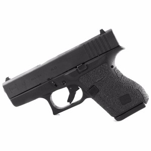 <b>Talon Grips</b><br/>Textured Adhesive Grip Enhancement - Glock 43