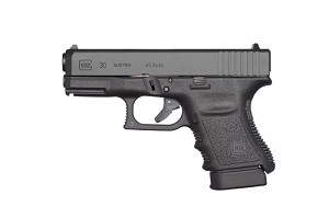 <b>Glock</b><br/>Model 30SF Gen3