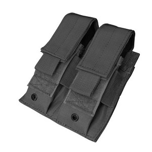 <b>Condor Outdoor</b><br/>Double Pistol Mag Pouch