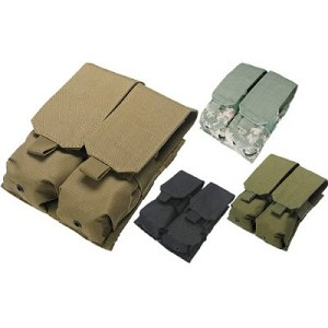 <b>Condor Outdoor</b><br/>Double M4 Mag Pouch
